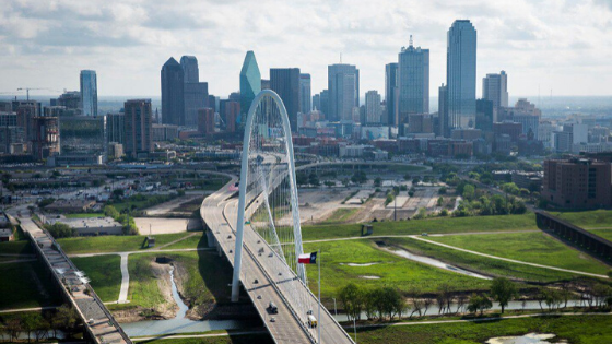 Web Design Dallas TX Featured Image TrueList
