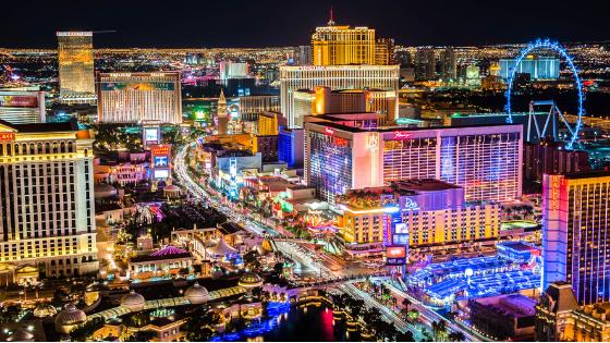 Las Vegas Web Design Featured Image
