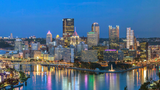 Pittsburgh Web Design Featured Image