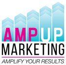 Amp Up Marketing Logo