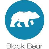 Black Bear Design Logo