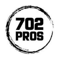 702 Pros Web Design Logo