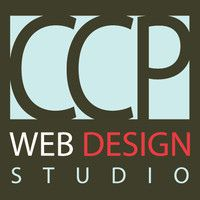 CCP Web Design Studio Logo