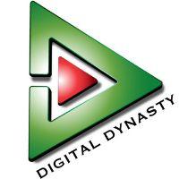 Digital Dynasty Logo