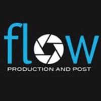 Flow Production & Post Logo
