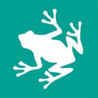 Razorfrog Web Design Logo