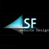 SF Website Design Logo