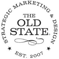 The Old State Marketing Logo