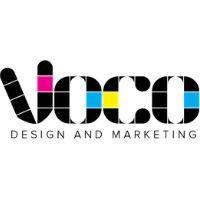 Voco Design & Marketing Logo