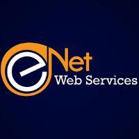 eNet Web Services Logo