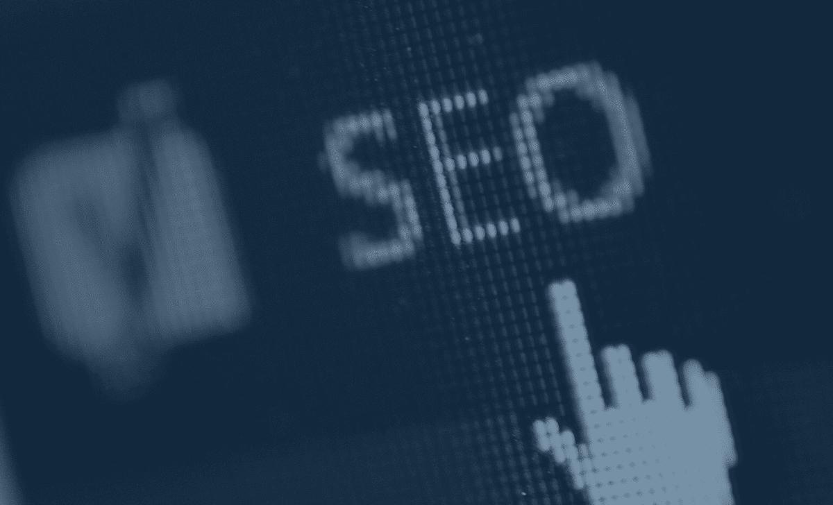 Search Engine Optimization Statistics Featured Image