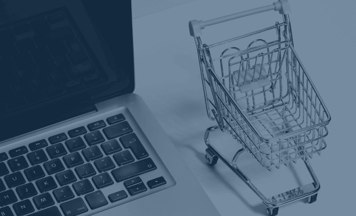 Shopping Cart Abandonment Statistics Featured Image